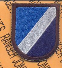 USSOCOM Special Operations Detachment NATO Airborne beret flash patch