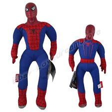 "New Spider Man Spiderman 43cm/16.9""  Plush Doll Toy Figure"
