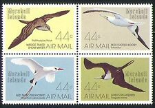 Marshall Islands 1987 Birds/Nature/Wildlife blk n31450