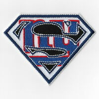 New York Giants [T] Iron on Patches Embroidered Patch Badge Applique Emblem FN
