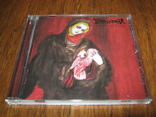 """TERRORAMA """"Omnipotence"""" CD  order from chaos vanhelgd"""