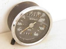 Triumph T140 Bonneville Tiger Trident Speedometer