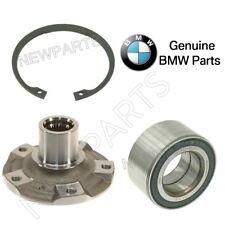 For BMW E91 E90 Front Wheel Hub Wheel Bearing & Snap Ring for Wheel Bearing KIT