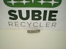 2010-19 SUBARU LEGACY OUTBACK LICENSE PLATE LIGHT OEM P/N 84912FG110