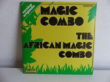 AFRICAN MAGIC COMBO Magic combo 2c 006 99 555
