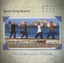 Cypress String Quartet - The American Album