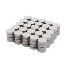 Wax Tealight Candles 10gm Each 2 Hours Burning Time Premium Quality Set of 25
