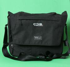 f-stop Black Box District 15 Camera Shoulder Messenger Bag - CPS Branded