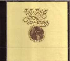 CD (NEU!) . ZZ TOP - First Album (Goin down to Mexico Backdoor Love Affair mkmbh