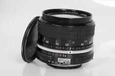 Nikon Nikkor AI 28mm f3.5 Lens 28/3.5                                       #462