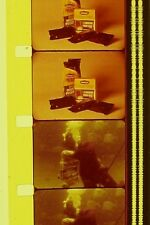 NALLEY'S POTATO CHIPS 111 COMMERCIAL 16MM FILM WARM COLOR SOUND ON REEL BOX 2