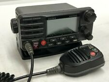 Standard Horizon Matrix Gx2000 Black Marine Vhf Radio with Ais/Gps 30W Pa