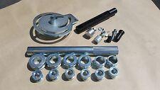 Rohrbieger 6,8,10,12,15 ,Handrohrbiegergerät,Hydraulikrohr,