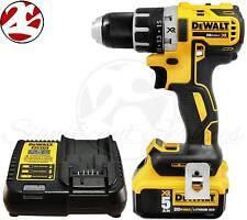 """DeWALT DCD791 20V MAX Lithium Ion Brushless Cordless 1/2"""" 5.0 Drill Driver Kit"""