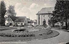 BG7424 bad nenndorf sanatorium sonnengarten  germany CPSM 14x9cm