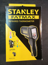 Stanley FatMax Fmht0-77422 Infrarot Thermometer