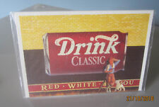 carte posta Tintin - Red White & You - Carte postale