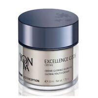 Yonka Excellence Code Creme 1.75 oz. Brand New Freshest ON EBAY EXP 07/2020