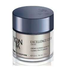 Yonka Excellence Code Creme 1.75 oz. Brand New Freshest ON EBAY EXP 07/2020