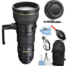 Nikon AF-S NIKKOR 400mm f/2.8G ED VR Lens PRO BUNDLE BRAND NEW