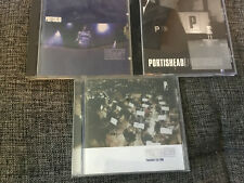 Portishead [3 CD Alben] Dummy ( Sour times Glory Box ) + Portishead + LIVE NYC