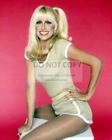Suzanne Somers Actress Singer 8X10 Photo Reprint