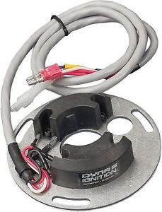Electronic Ignition System  Dynatek  DS6-2