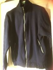 """3 in 1 coat,a fleece,a mac separate then together,zip/poppers fasten approx 42"""""""