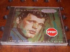 DUANE EDDY THE BEST OF RCA YEARS - HITS & RARITIES Cd ..... New