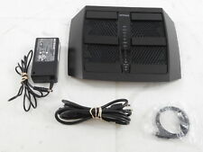 NETGEAR R8000-100NAS - Nighthawk X6 Smart WiFi Router, 3200 Mbps, Black