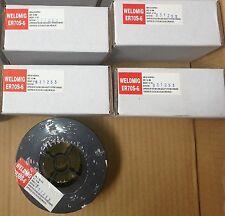 BULK BUY X5 Mild Steel Mig Welding Wire On Mini Spools Size: 0.6mm 0.7Kgs