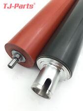 Upper + Lower Fuser Pressure Roller Lexmark T630 T640 T642 T644 T650 T652 T654