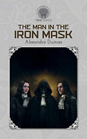 The Man in the Iron Mask (Throne Classics), Very Good Condition Book, Dumas, Ale