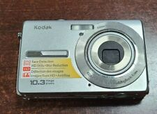 Kodak Easyshare M1063 Digital Camera 10.3 Megapixels AS IS / COMES with battery