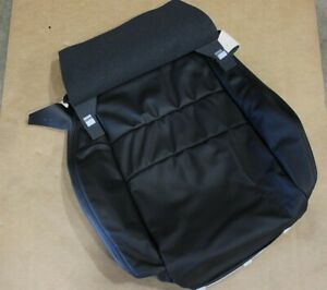 OEM Factory 03-06 Honda Accord COUPE Front Passenger Seat Cover Bottom Cushion