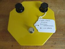 Alnicomagnet Silicon BC108 Fuzz Face Clone Hand Built 2014 Prototype
