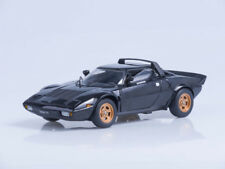 Scale model 1/18 Lancia Stratos Stradale - Black