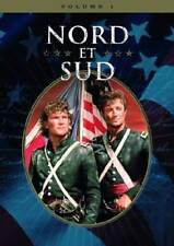 Nord et Sud Volume 1 COFFRET 3 DVD NEUF SOUS BLISTER