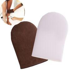 SELF TANNING APPLICATION MITT/MIT 2 Sided Fake Tan Lotion/Cream/Mousse Glove