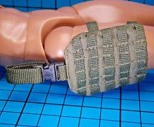 Hot Toys 1:6 MMS95 Terminator La Salvación John Connor figura-panel de gota de pierna