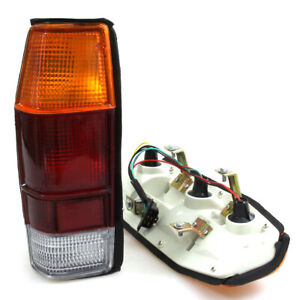 Mazda B1600 B1800 Proceed 1971-1979 New Tail Light Lamps Pair 2 pieces LH and RH