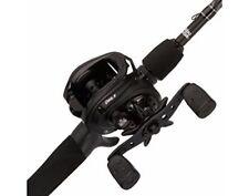 Abu Garcia Revo X Baitcast Fishing Combo REVO4XLP/701MH - 7' MH Rod - 6.6:1 Reel