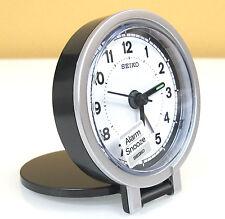 Seiko Alarm Clock QHT011KLH
