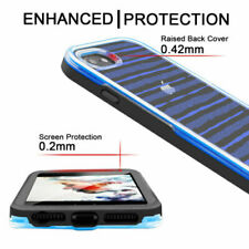 For Nokia Lumia 2520 Shockproof Hybrid Protective Shell Stand Case