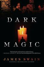Dark Magic 1 by James Swain (2012, Hardcover)