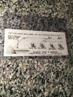Rare Vintage American Brewing Co. Always Pick A Winner Cigarette Game