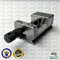 """2-3/8"""" ( 60mm ) Präzisions Maschinenschraubstock Werkzeugmacher Super Qualität"""