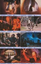 KRULL (1983) U.S. Lobby Cards Set  (11 x 14)