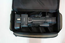 Pro VX2000 camcorder bag for Sony VR12 VX2100 PD170 PD150 professional 3ccd