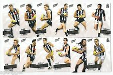 2013 Prime Select COLLINGWOOD Team Set